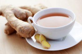 Чай «Пряное утро»