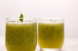 Индийский манговый напиток
