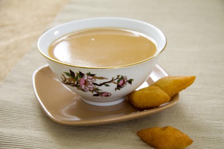 Монгольский укрепляющий чай