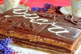 """Торт """"Опера"""""""
