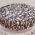 Торт «Дамські пальчики»