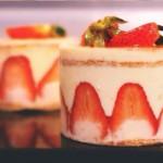 Торт «Фразье»