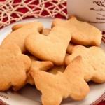 Cookies on the brine