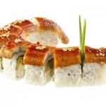 Sushi. Part 2