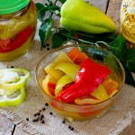 Pickled pepper