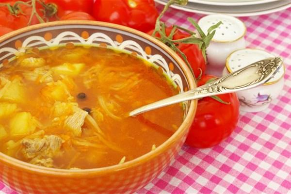 Долма со сливочно-чесночным  соусом