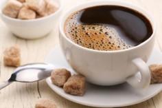 Классический кофе в турке