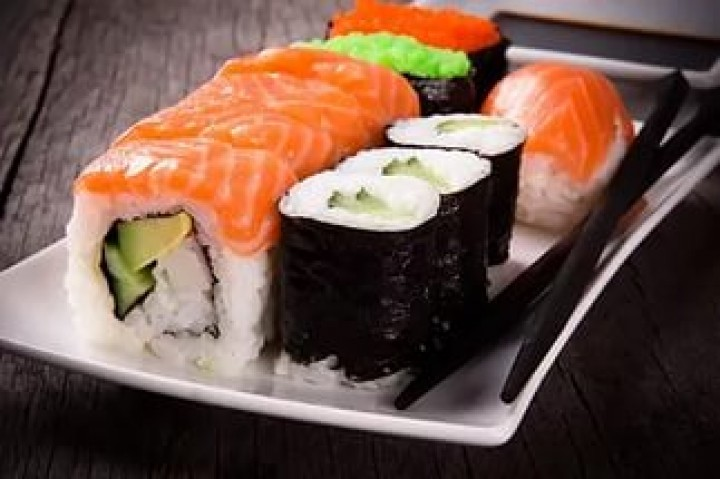 Sushi. Part 1